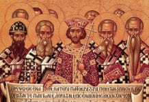Origins of the Nicene Creed
