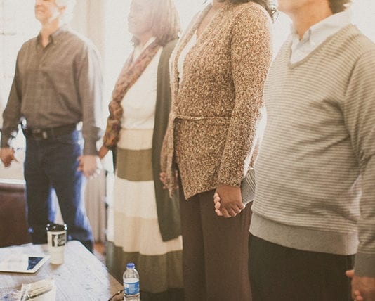 6 Crucial Small Group Lessons From the Early Church