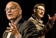 Tim Keller & Simon Sinek Say the Same Thing