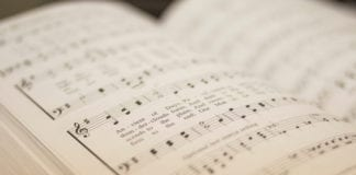 Do We Really Need to Keep Singing Hymns?