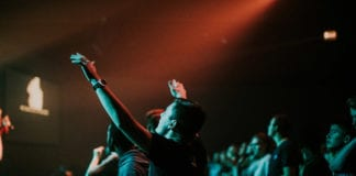 Intergenerational Worship is NOT…