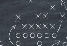 Time to Rewrite Our Leadership Playbook