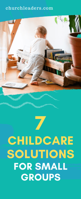 childcare solutions