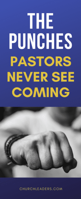 vocational christian ministry