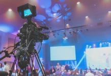 live streaming ministry