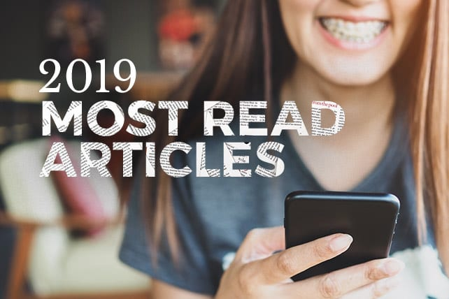 most read articles
