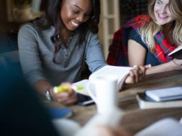 3 Things New Christians Experience in Small Groups