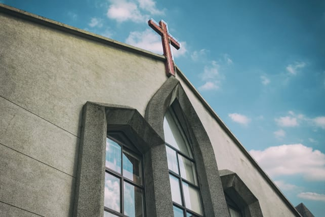 Why I'm Still in an 'Evangelical' Church