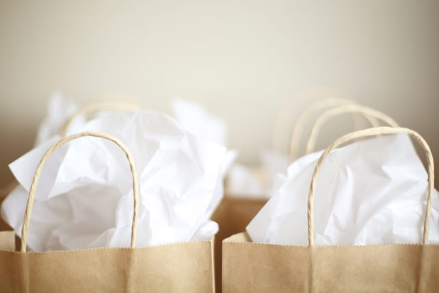 First-Time Guest Gifts: 26 Lessons From 33 Churches