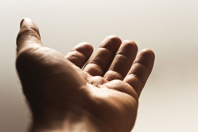 3 Guidelines For More Open-Handed Leadership