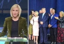 Paula White Prayer