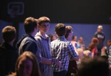 Pastor, Let the Children Preach: Why You Should Let the Youth Group Invade Your Pulpit