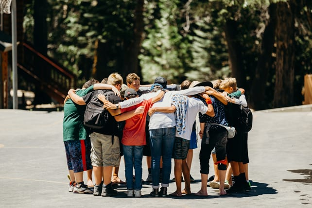 youth ministry is important