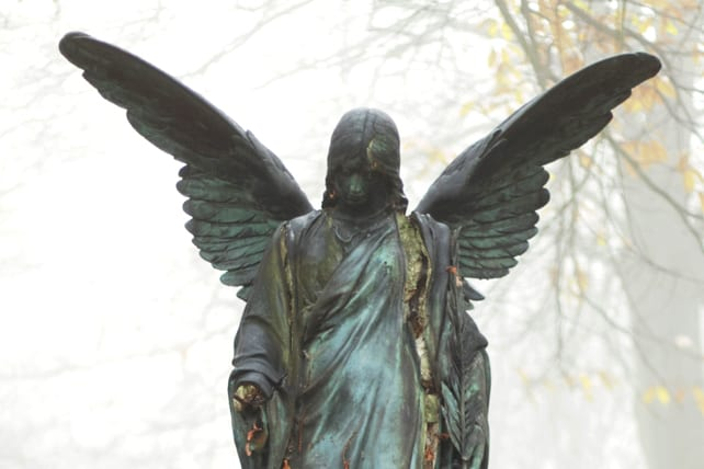 Is Jesus the Angel of the Lord?