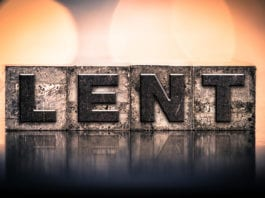 2 Compelling Reasons to Observe Lent