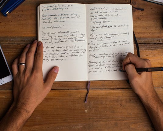 Introduction. Explanation. Application. – A More Effective Way to Write Sermons
