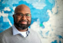 Jason Thomas Named IMB's African American Church Mobilization Strategist