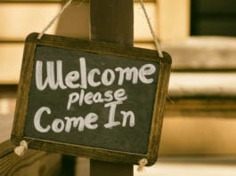 7 Easy Ways to Put a 'Not Welcome' Sign on Your Church