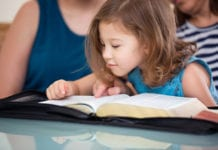 Leading a Child to Christ: Questions, Tips and Pointers to Do It Right