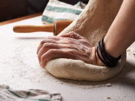 Faith Without Works ... The Problem With a Breadless Gospel