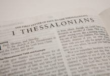 5 Reasons You Should Preach through 1 Thessalonians