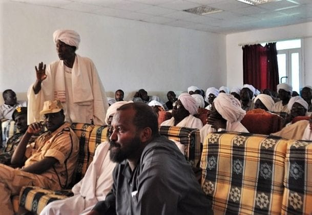 Former Muslim Who Converted to Christianity From Sudan Forced Into Hiding