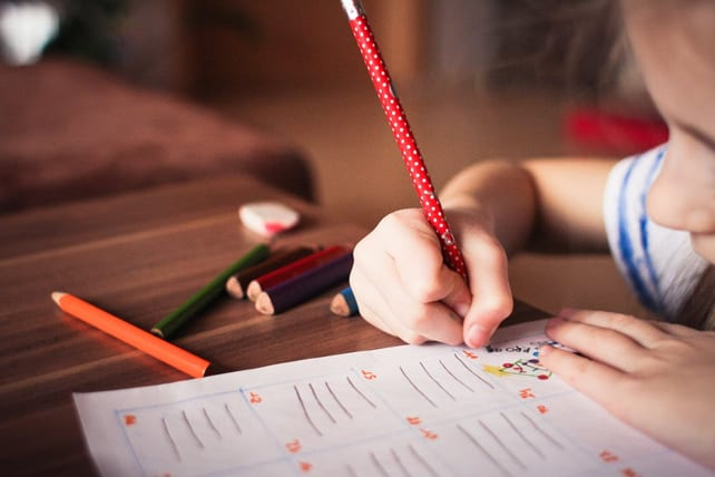 Tips for Parents Who Are Suddenly Homeschooling