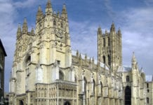 10 Things You Should Know About Anglicanism