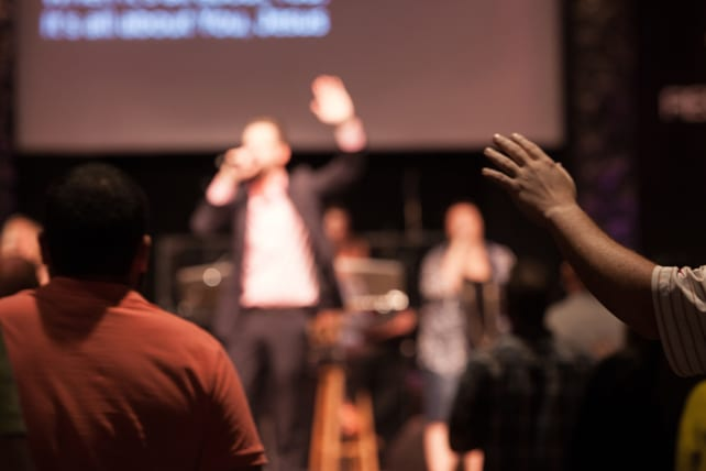 how to be an effective worship leader