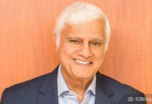 Ravi Zacharias update