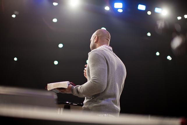 Do You Really Need to Give That Vision Sermon, Pastor?