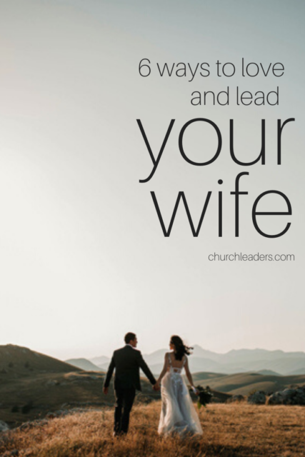 your wife