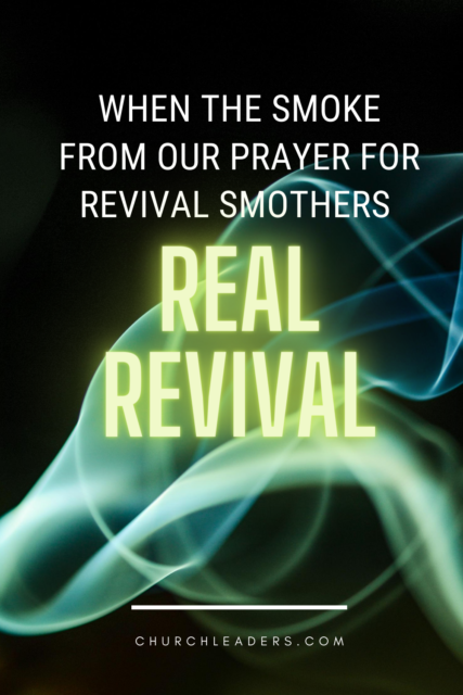 real revival