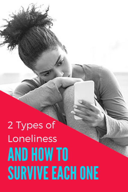 types of loneliness
