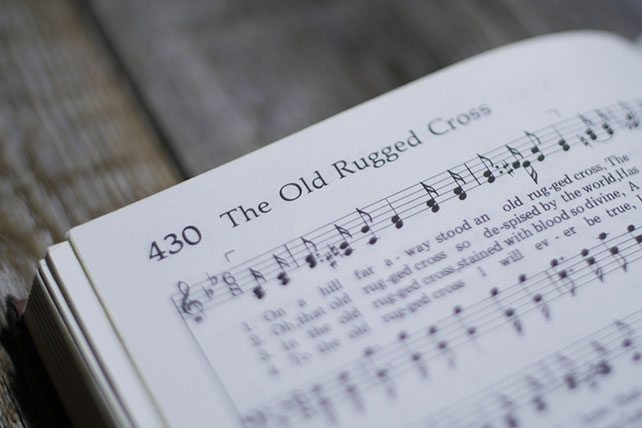 Why Your Church Should Be Singing Older Songs