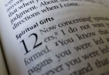 discover their spiritual gifts