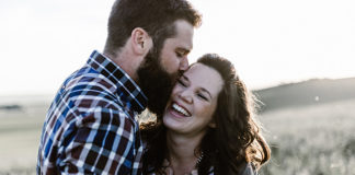 How to Keep Cherishing Your Spouse