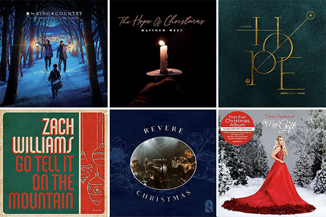 The Best New Christmas Songs to Help Get You Through the Rest of 2020