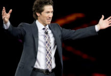 joel osteen on hell