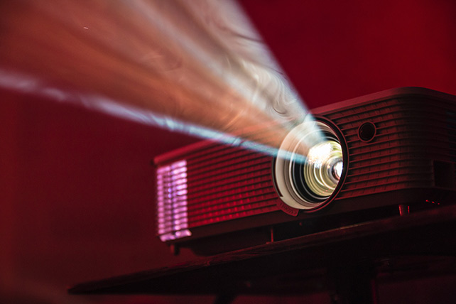 Review: Optoma EH416 Projector - Power, Not Price