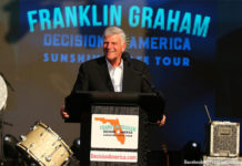 fire Franklin Graham