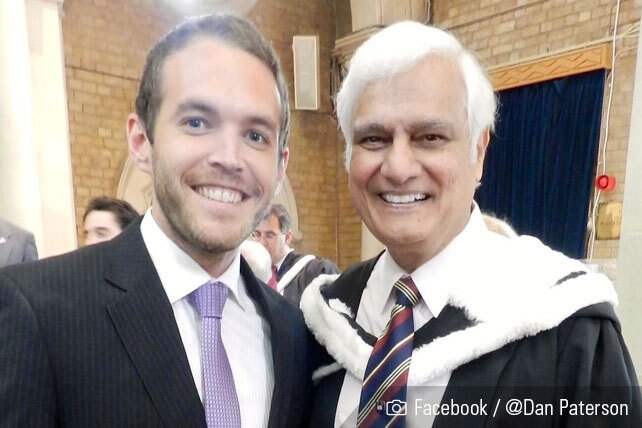 ravi zacharias scandal