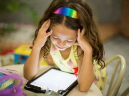 "Do You Know the Three ""L's"" of Technology for Kids?"