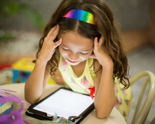 """Do You Know the Three """"L's"""" of Technology for Kids?"""