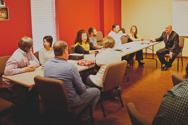 12 Ways to Lift Up Sunday School During Your Services