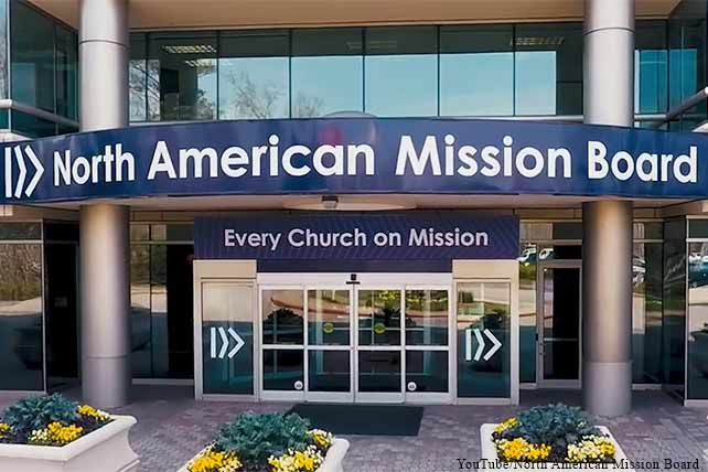 SBC's NAMB Questioned for Funding Church Plants With Female Pastors