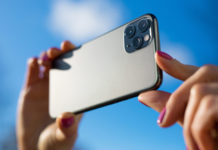 iPhone as your video camera
