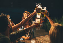 Christians and alcohol