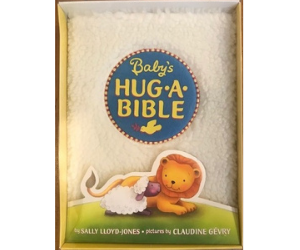 Christian baby gifts