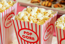 Movies for Youth Groups to Watch